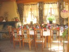 Нощувка на човек със закуска и вечеря от Стар Мерак, Рибарица