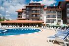 Делник до Банско! 2 или 3 нощувки на човек със закуски + басейн и СПА зона в Балканско Бижу апартхотел****, снимка 2