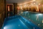 Делник до Банско! 2 или 3 нощувки на човек със закуски + басейн и СПА зона в Балканско Бижу апартхотел****, снимка 3