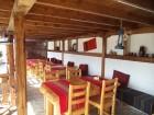 Нова година в Синеморец! 3 нощувки със закуски, обеди, следобедни закуски и вечери, едната празнична + неограничен български алкохол в хотел Каса Ди Ейнджъл, снимка 16