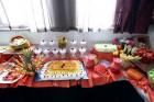 Нощувка на човек със закуска, обяд и вечеря + МИНЕРАЛЕН басейн в хотел Селект 4*, Велинград