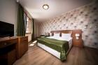 Нощувка на човек със закуска и вечеря + 3 МИНЕРАЛНИ басейна в хотел Елбрус*** Велинград, снимка 4