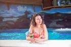 Нощувка на човек със закуска и вечеря + 3 МИНЕРАЛНИ басейна в хотел Елбрус*** Велинград, снимка 6