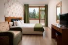 Нощувка на човек със закуска и вечеря + 3 МИНЕРАЛНИ басейна в хотел Елбрус*** Велинград, снимка 10