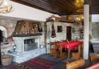 Усетете топлината на една традиционна семейна Коледа в Родопите от хотел Емили, Сърница! 2 или 3 нощувки на човек със закуски и 2 традиционни вечери, снимка 5