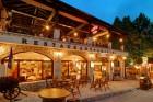 Нова Година в Боровец! 3, 4 или 5 нощувки за ДВАМА със закуски + басейн от хотел Айсберг****. Доплащане на място за Новогодишна вечеря!, снимка 3