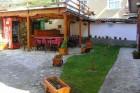 Делник в Копривщица. Нощувка на човек със закуска и вечеря + басейн само за 32 лв. в Тодорини къщи