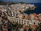 Еднодневна автобусна екскурзия с нощен преход до плажа Аммолофи, Гърция на ТОП цена от ТА Поход, снимка 2