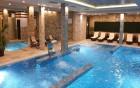 Нощувка на човек със закуска, обяд* и вечеря + басейн и джакузи с МИНЕРАЛНА вода в хотел Огняново***, снимка 3