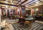 8 Декември в Банско. 2 или 3 нощувки на човек със закуски и празнична вечеря + голямо джакузи и релакс пакет в хотел Френдс