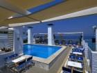 Нова Година 2020 в Astir Hotel ****Патра, Гърция! Транспорт + 3 нощувки със закуски и вечери, едната празнична от ТА Трипс ту Гоу, снимка 2