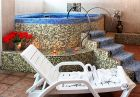 Нощувка на човек със закуска и вечеря + басейн с минерална вода и релакс зона от хотел Албена***, Хисаря, снимка 12