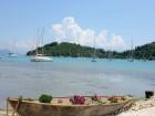 Великден 2020 на лазурния остров Лефкада, Гърция! 3 нощувки на човек със закуски + транспорт от ТА Трипс ту Гоу