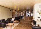 През декември и януари в Банско! 2+ нощувки на човек със закуски и вечери + напитки + басейн и релакс пакет в хотел Мария-Антоанета Резиденс****, Банско