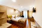 2 нощувки на човек със закуски и вечери + минерален басейн, уелнес пакет и възможност за масаж от хотел Централ, Павел Баня, снимка 11