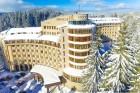 Коледа в хотел Орфей****, Пампорово! 3, 4 или 5 нощувки на човек със закуски и вечери + празничен куверт по избор + басейн, СПА и анимация, снимка 3