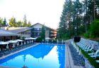 Коледа в хотел Велина****, Велинград! 3 нощувки за ДВАМА със закуски и 2 вечери + топли минерални басейни и СПА пакет