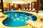 Нощувка на човек със закуска + басейн и сауна в  апарт хотел Дрийм***, Банско, снимка 3
