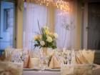 Нова Година 2020 в Русе! 1 или 2 нощувки на човек със закуски и вечери, едната празнична с богата програма  в хотел Теодора Палас***