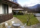 Почивка в Априлци! Нощувка на човек със закуска, обяд* и вечеря* от хотел Балкан Парадайс, снимка 11