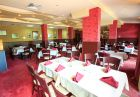 Уикенд в Сандански! Нощувка на човек със закуска и вечеря + басейн и релакс зона от хотел Тайм Аут***, снимка 11
