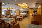 Нощувка на човек със закуска и вечеря + басейн и уелнес пакет в Каза Карина****, Банско, снимка 8