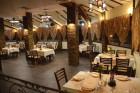 Осми Декември в Рибарица! 2 нощувки на човек със закуски и вечери, една празнична от хотел Вежен***, снимка 2