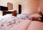 Нощувка на човек + минерален басейн и релакс зона в семеен хотел Вила Рай, Огняново, снимка 11