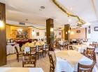 Зимна ски почивка в Банско! Нощувка на човек с изхранване по избор + басейн и обновена релакс зона в хотел Айсберг***, снимка 10