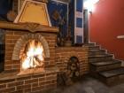 Зимна ски почивка в Банско! Нощувка на човек с изхранване по избор + басейн и обновена релакс зона в хотел Айсберг***, снимка 12