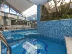 Зимна ски почивка в Банско! Нощувка на човек с изхранване по избор + басейн и обновена релакс зона в хотел Айсберг***, снимка 18