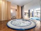Зимна ски почивка в Банско! Нощувка на човек с изхранване по избор + басейн и обновена релакс зона в хотел Айсберг***, снимка 19