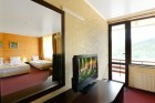 Нощувка на база All inclusive light на човек + МИНЕРАЛЕН басейн в хотел Селект 4*, Велинград, снимка 21