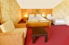 Нощувка на база All inclusive light на човек + МИНЕРАЛЕН басейн в хотел Селект 4*, Велинград, снимка 24