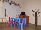 1 посещение по математика и физика в детска занималня за деца от 3г. до 7г. само от детска школа Аникса