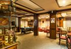 Нощувка на човек със закуска и вечеря + топъл басейн в хотел Шато Монтан, Троян., снимка 19