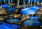 Релакс в Огняново! Нощувка на човек със закуска и вечеря  + топъл  вътрешен минерален басейн в хотел СПА Оазис