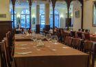 2 или повече нощувки на човек + закуски и вечери с напитки + басейн, релакс зона и транспорт до ски лифта, от Хотел Шато Вапцаров****, Банско, снимка 16