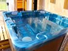 Уикенд до Жеравна! Нощувка на човек със закуска + отопляем басейн и релакс пакет в Комплекс Дивеците