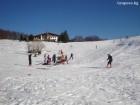 СКИ почивка през Януари до Габрово! 2, 3, 4 или 5 нощувки на човек със закуски и вечери + ски оборудване от хотел Еделвайс, м. Узана, снимка 3