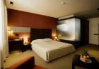 Студентски празник в Банско! 1 или 2 нощувки на човек със закуски и вечери + напитки, басейн и релакс пакет в хотел Ривърсайд****, Банско, снимка 5