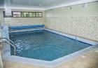 Нощувка на човек със закуска и вечеря + басейн и релакс зона с минерална вода в Семеен хотел Емали, Сапарева Баня, снимка 18