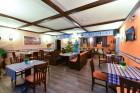 2 нощувки на човек със закуски и вечери + басейн и сауна от хотел Ида***, Банско, снимка 12
