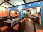 2 нощувки на човек със закуски и вечери + басейн и сауна от хотел Ида***, Банско, снимка 11
