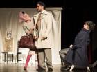"""Гледайте """"Аз обичам, ти обичаш, тя обича"""" на 06.12 от 19 часа в Малък градски театър Зад Канала"""