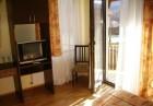 Нощувка на човек със закуска, обяд и вечеря (по-избор) от хотел Балкан Парадайс, Априлци