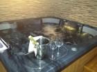 Нова Година 2020 във Велинград!  3 нощувки на човек със закуски + сауна, парна баня и джакузи в хотел Свети Георги, Велинград