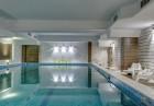 Нощувка на човек със закуска и вечеря + минерален басейн и релакс пакет в хотел Монте Кристо, Благоевград, снимка 11