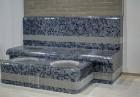 Нощувка на човек със закуска и вечеря + минерален басейн и релакс пакет в хотел Монте Кристо, Благоевград, снимка 13