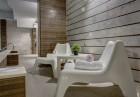 Нощувка на човек със закуска и вечеря + минерален басейн и релакс пакет в хотел Монте Кристо, Благоевград, снимка 9